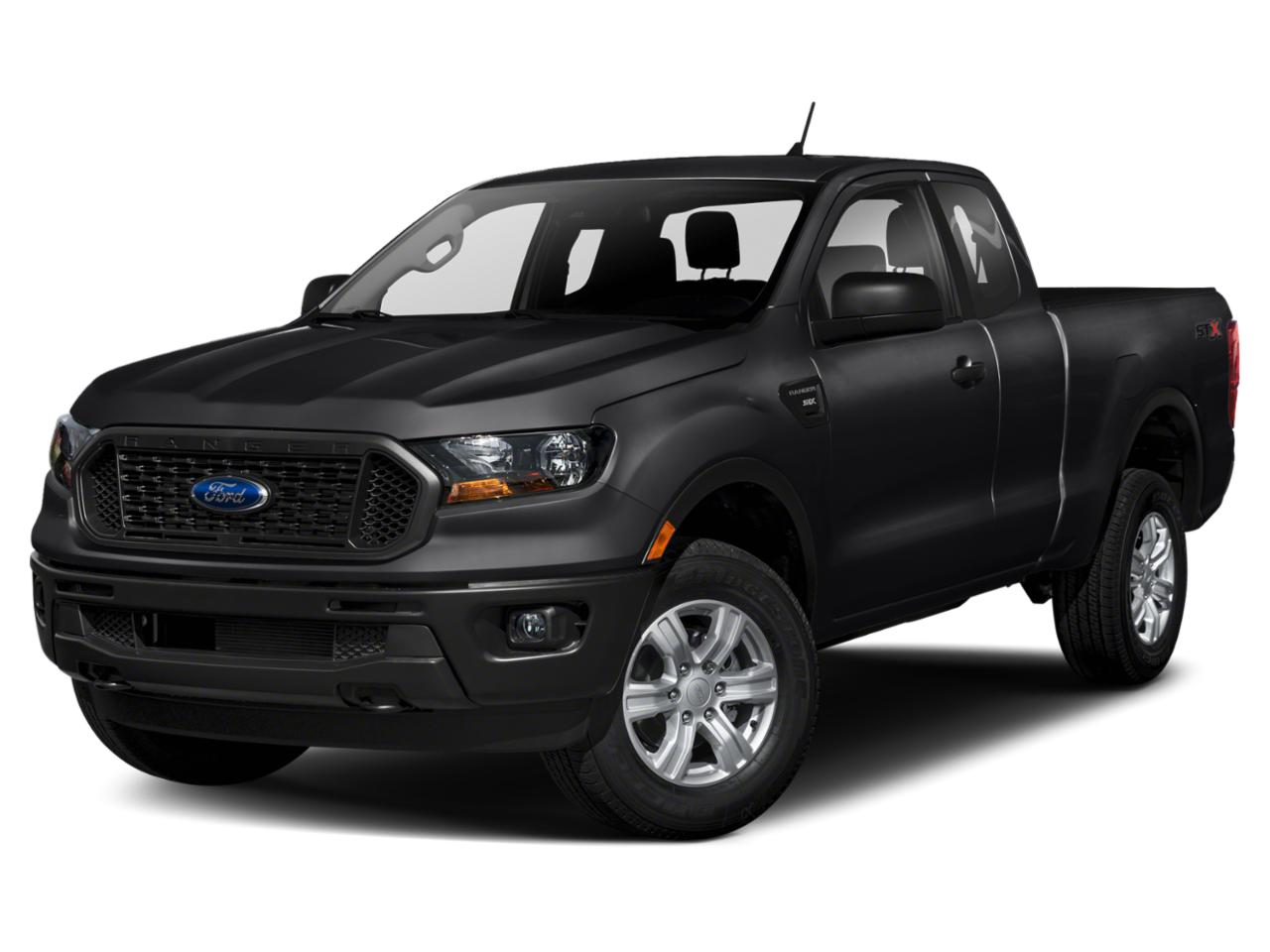 2021 Ford Ranger Vehicle Photo in Highland, IN 46322