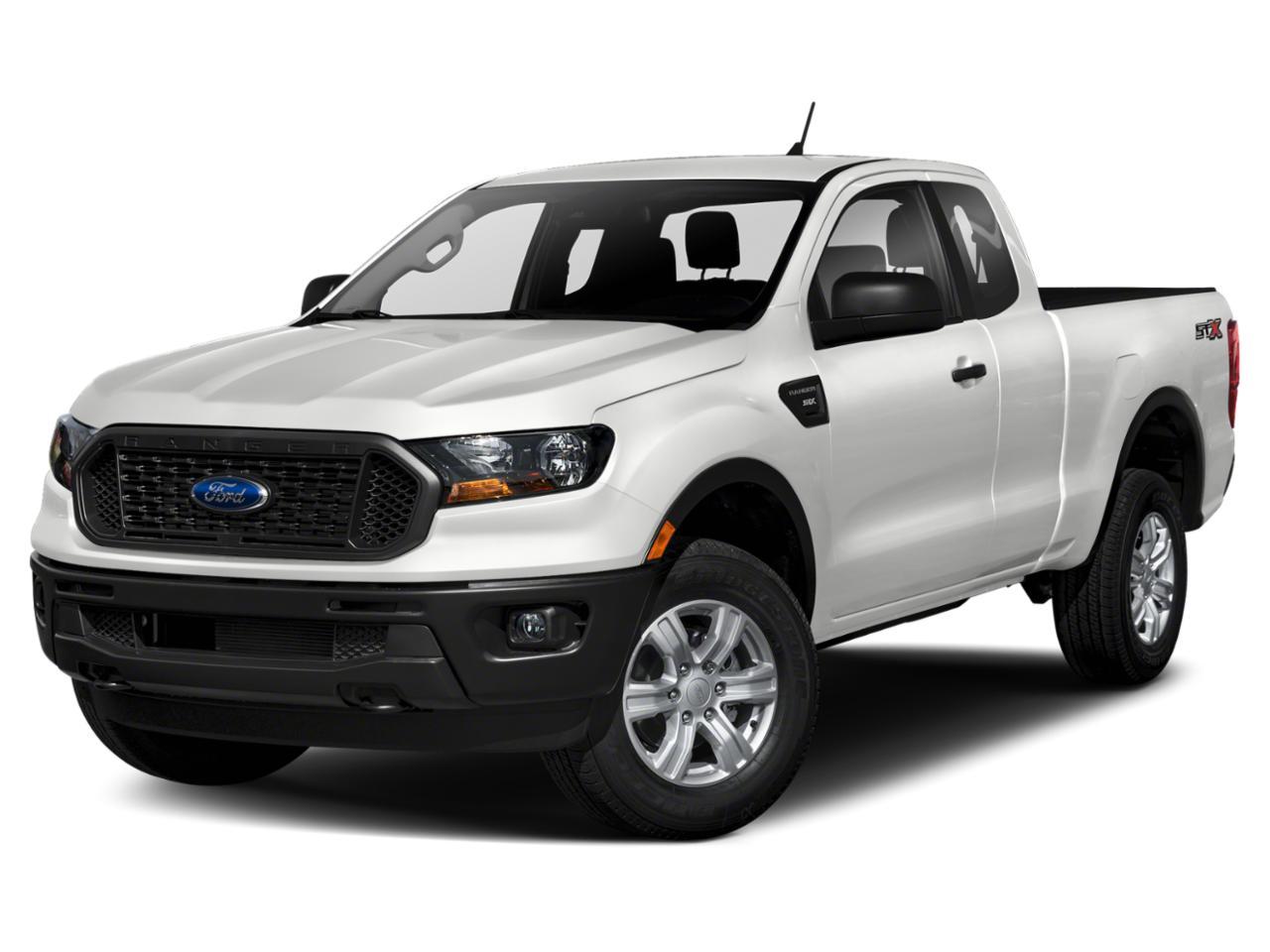 2021 Ford Ranger Vehicle Photo in JASPER, GA 30143-8655