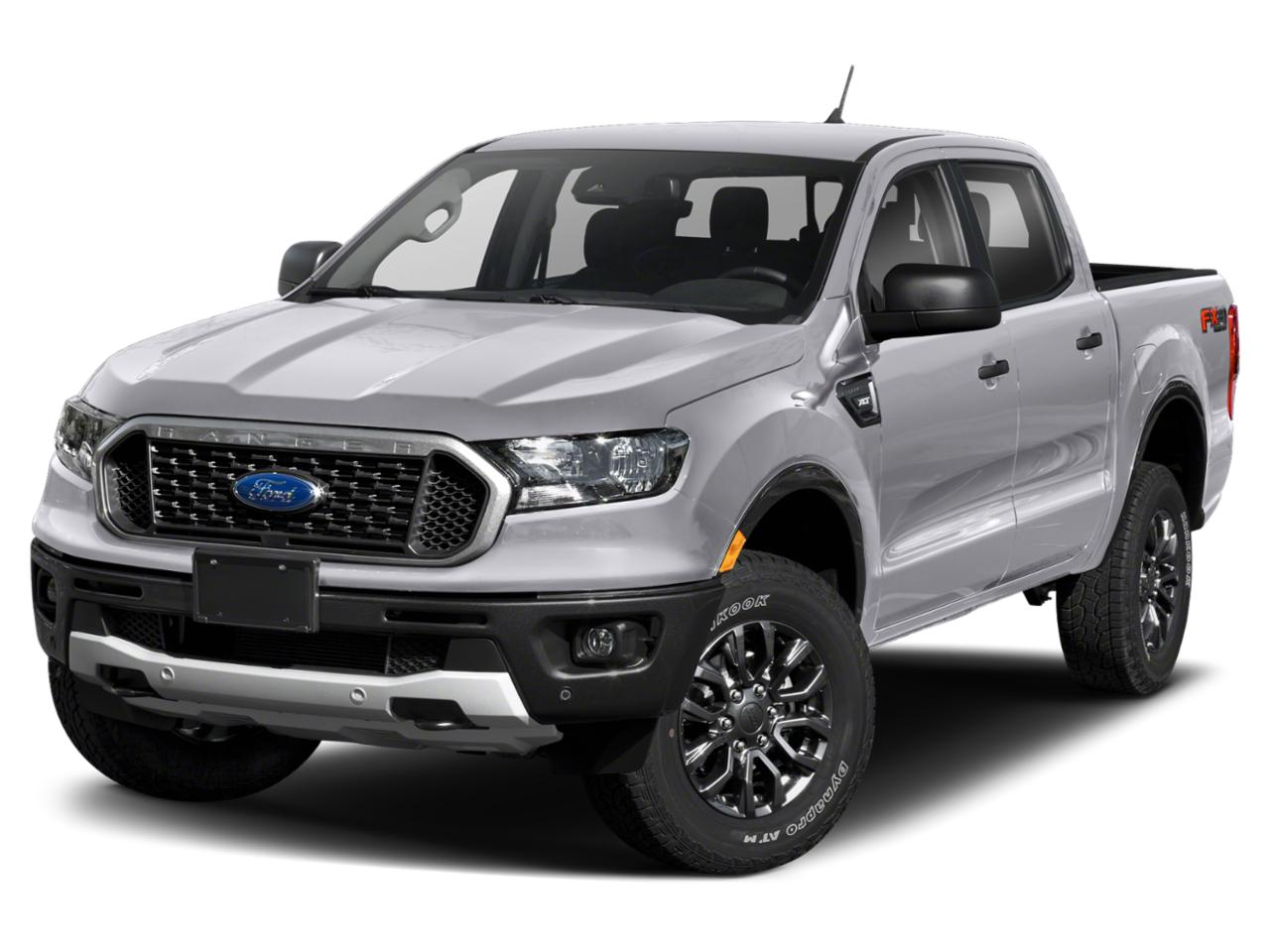 2021 Ford Ranger Vehicle Photo in Souderton, PA 18964-1038
