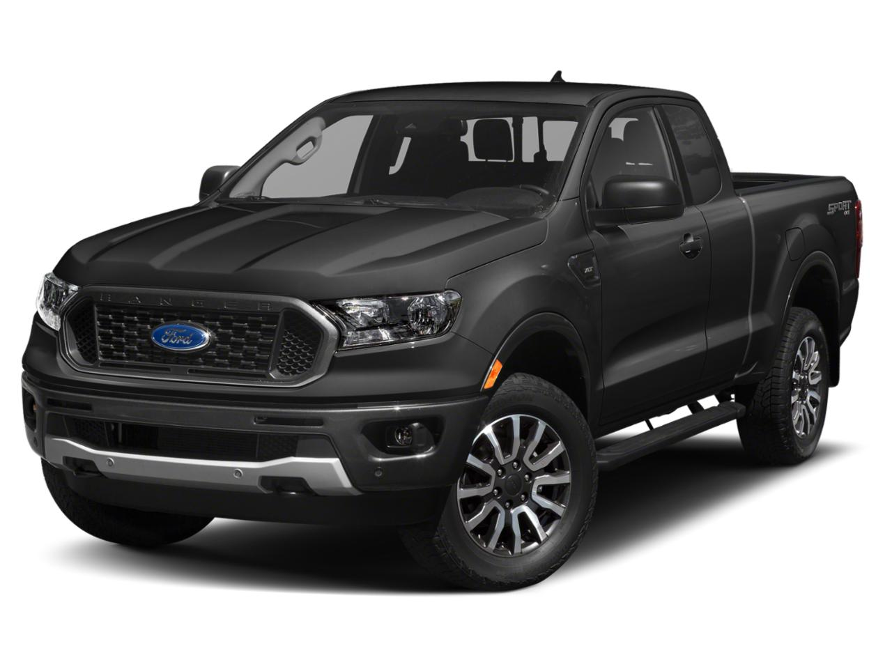 2021 Ford Ranger Vehicle Photo in Plainfield, IL 60586