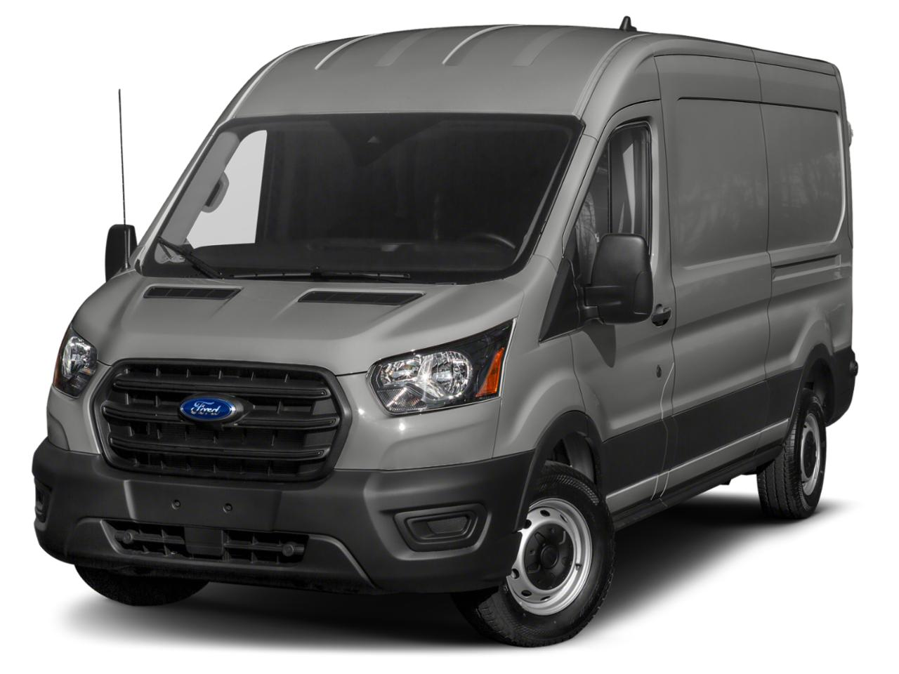 2021 Ford Transit Cargo Van Vehicle Photo in Plainfield, IL 60586