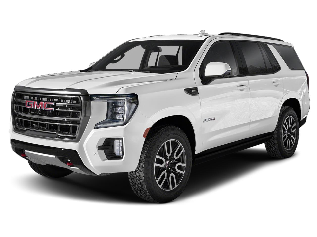 2021 GMC Yukon Vehicle Photo in Marion, IN 46952