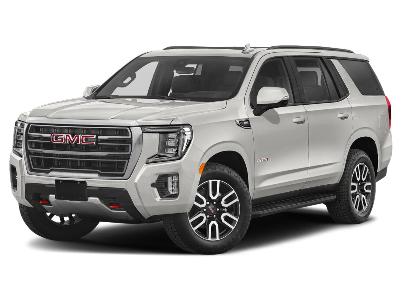 2021 GMC Yukon Vehicle Photo in Edinburg, TX 78539