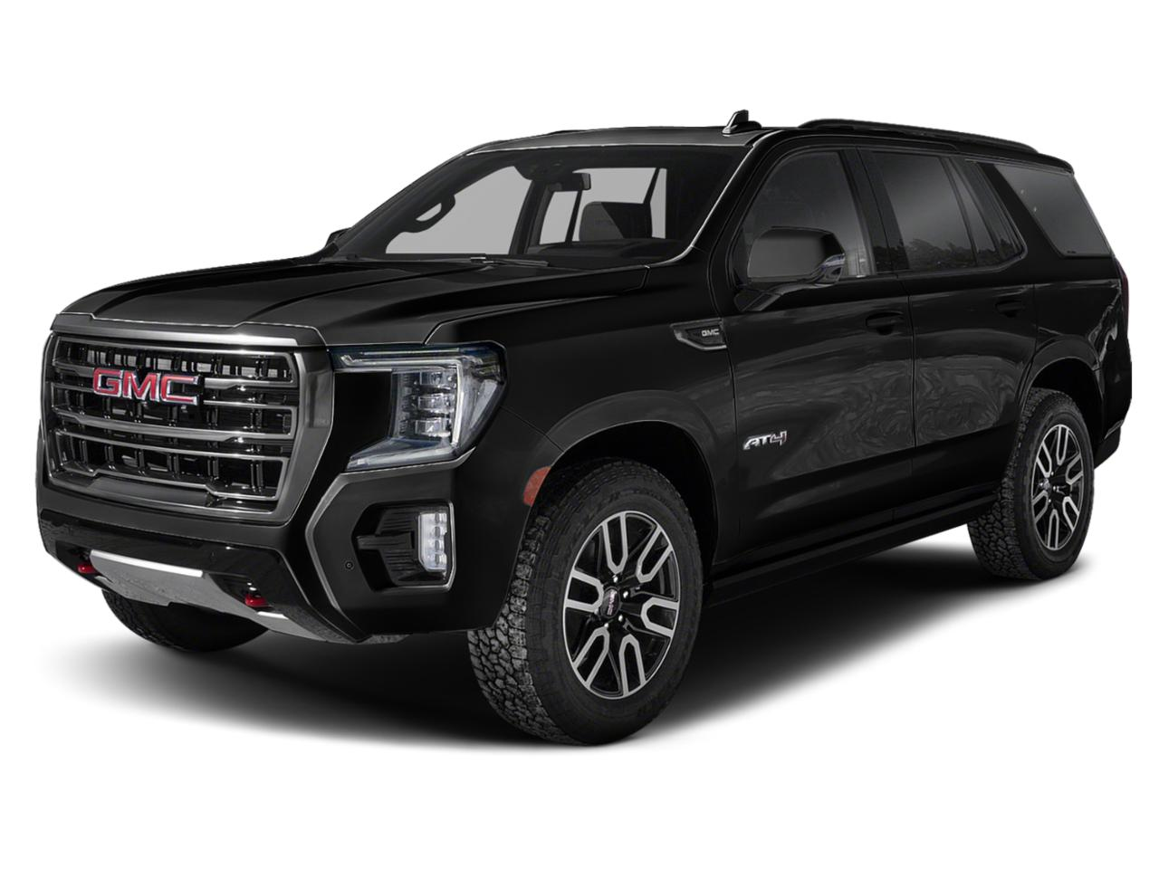 fayetteville onyx black 2021 gmc yukon new suv for sale