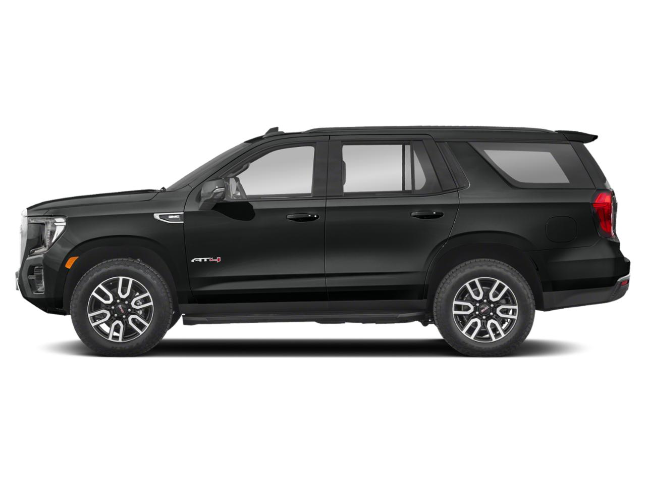 new 2021 gmc yukon 4wd 4dr denali in dark sky metallic for