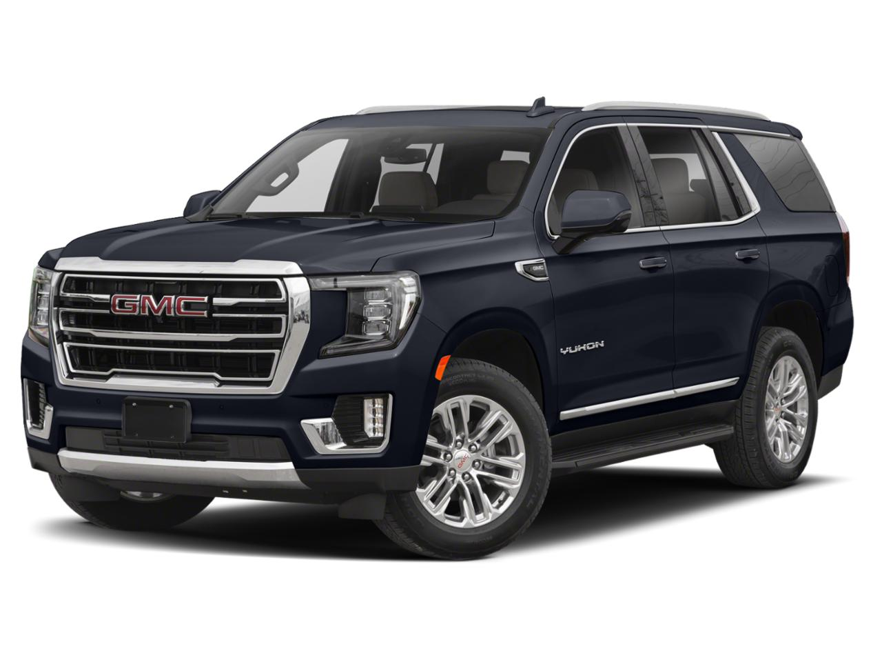 2021 GMC Yukon Vehicle Photo in Dallas, TX 75209