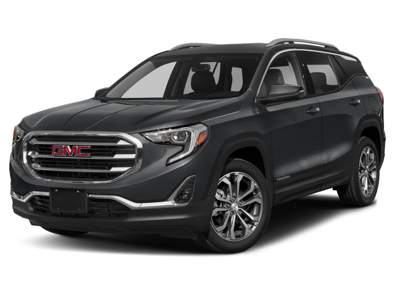 2021 GMC Terrain Vehicle Photo in West Chester, PA 19382