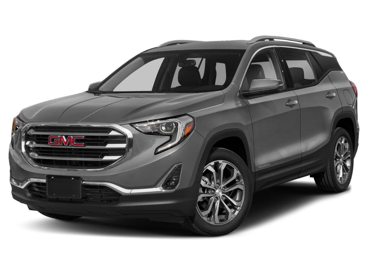 2021 GMC Terrain Vehicle Photo in Washington, NJ 07882