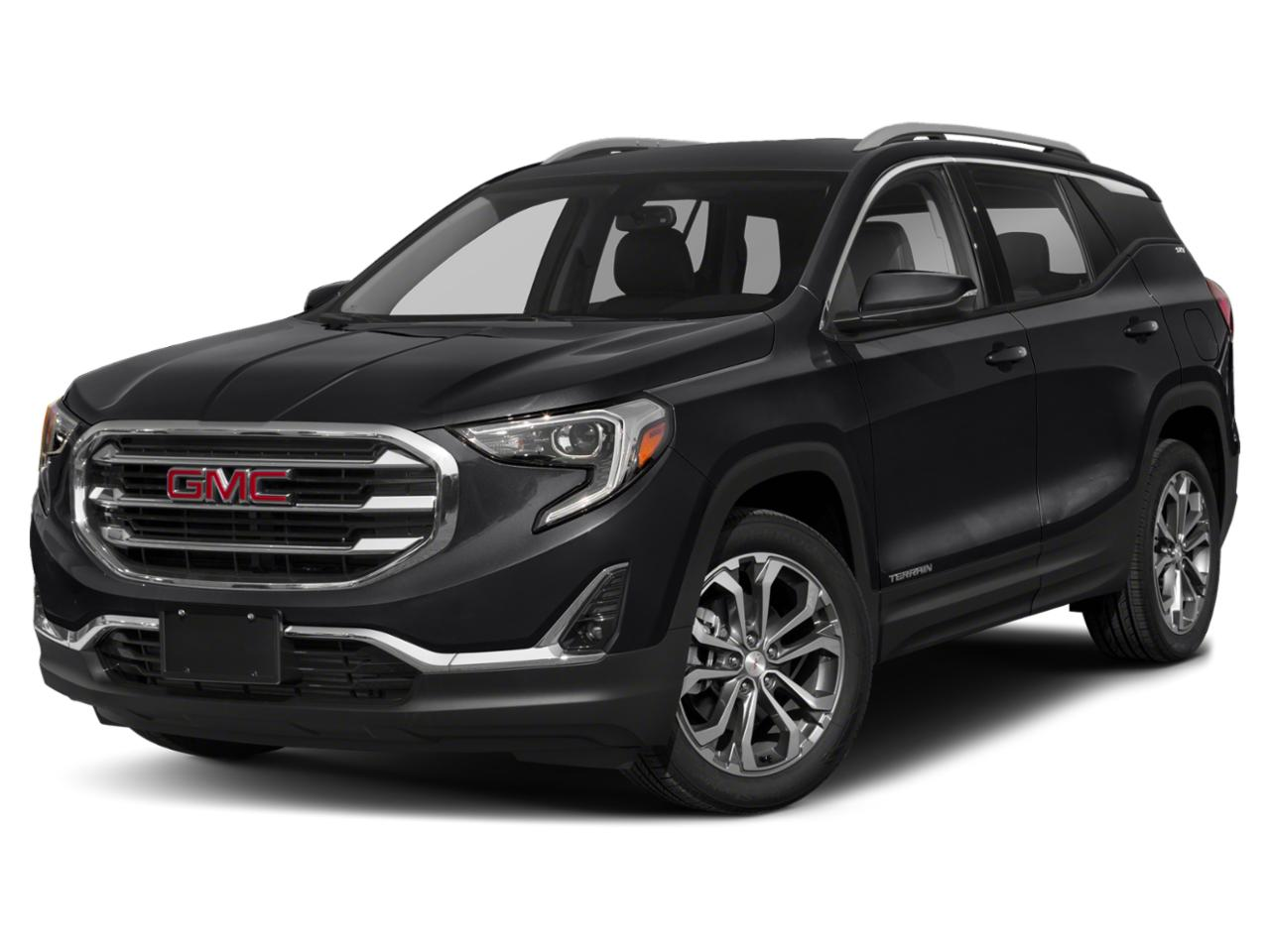 2021 GMC Terrain Vehicle Photo in Oklahoma City, OK 73114
