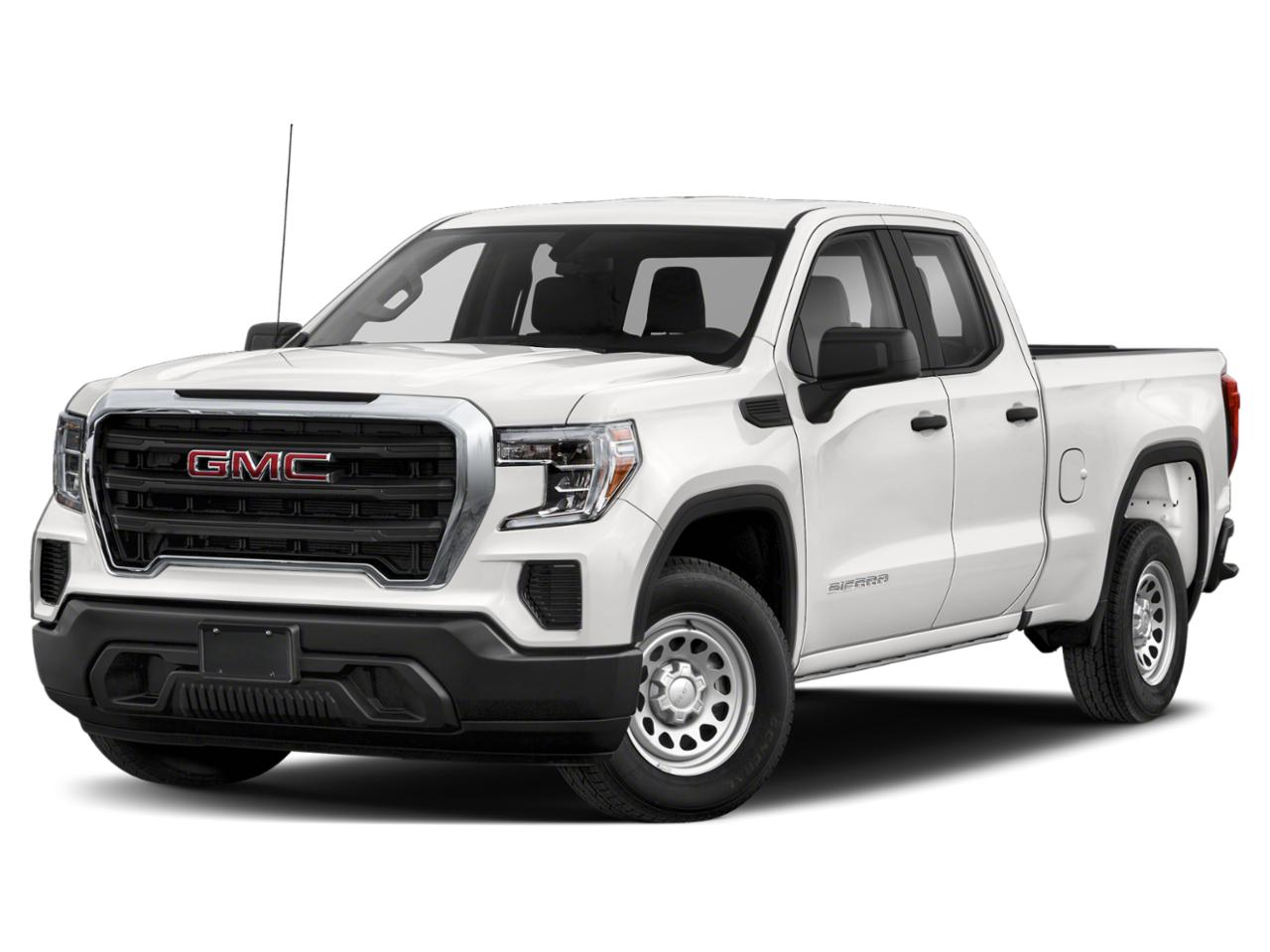 2021 GMC Sierra 1500 Vehicle Photo in Independence, MO 64055