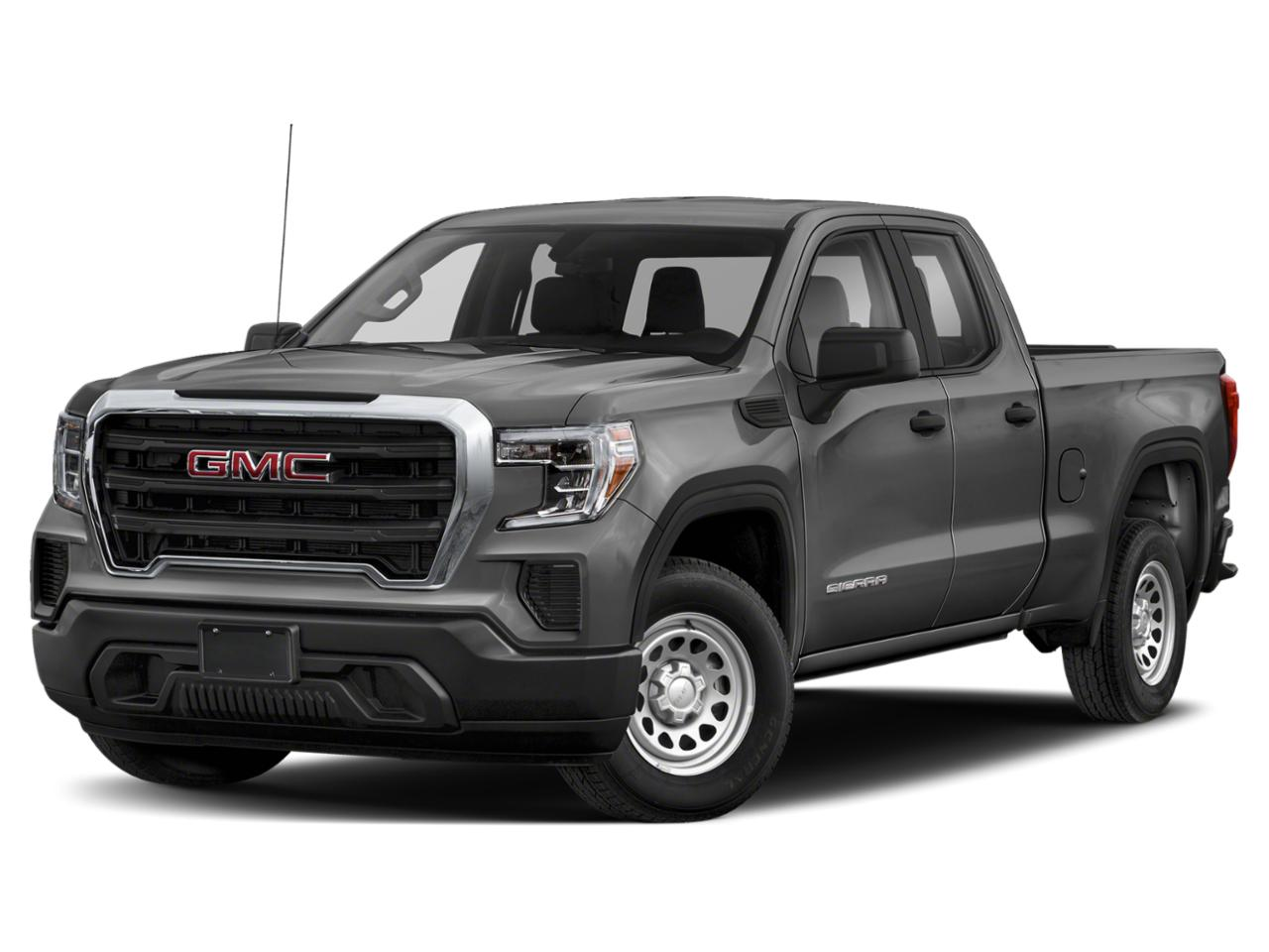 2021 GMC Sierra 1500 Vehicle Photo in Grand Rapids, MI 49512