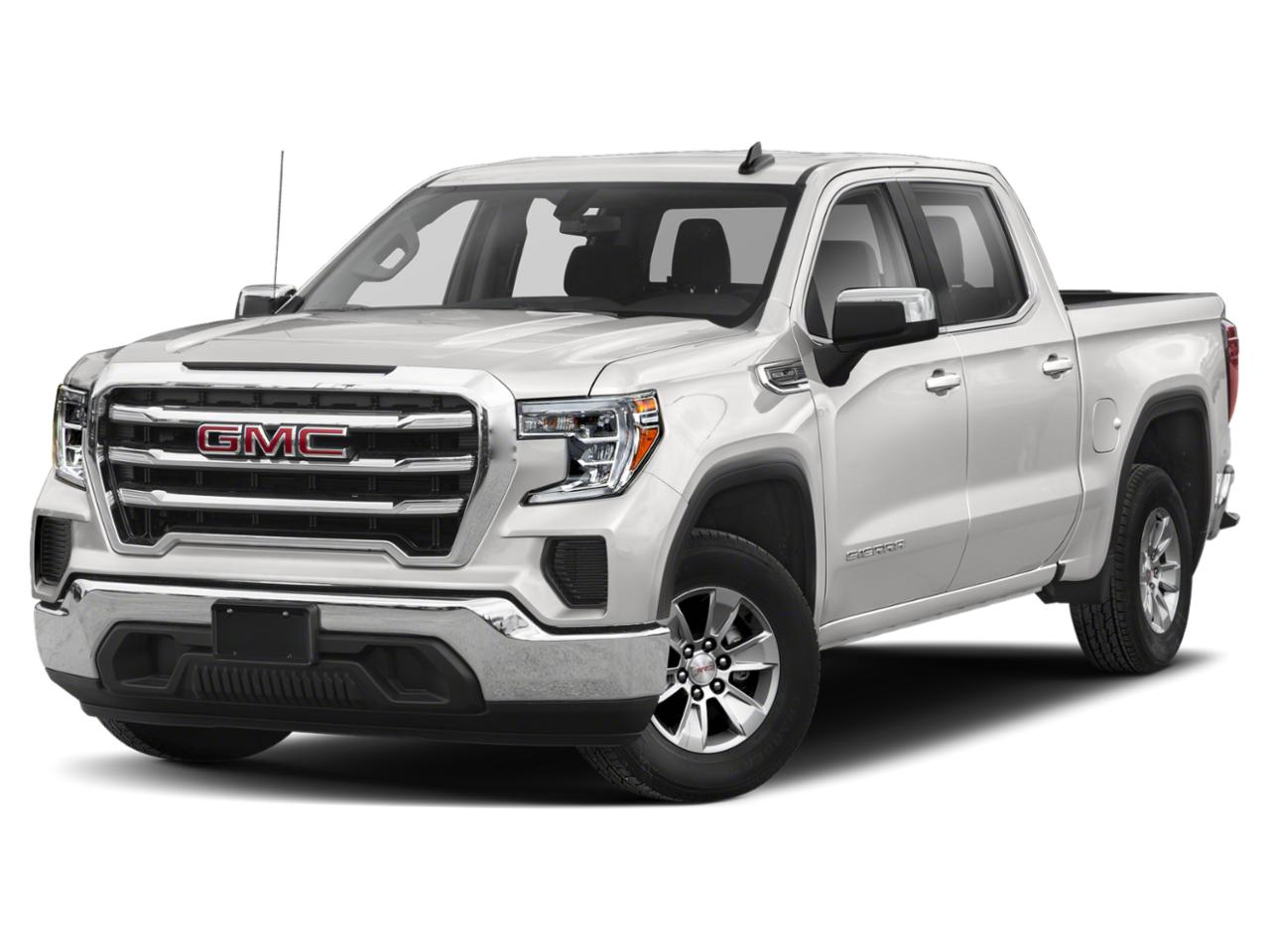 2021 GMC Sierra 1500 Vehicle Photo in Washington, NJ 07882
