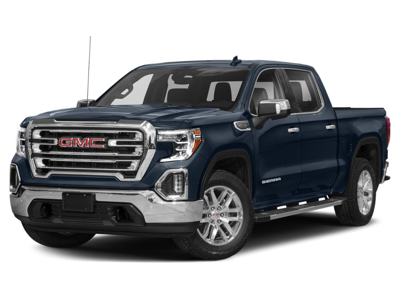 2021 GMC Sierra 1500 Vehicle Photo in Oklahoma City, OK 73114