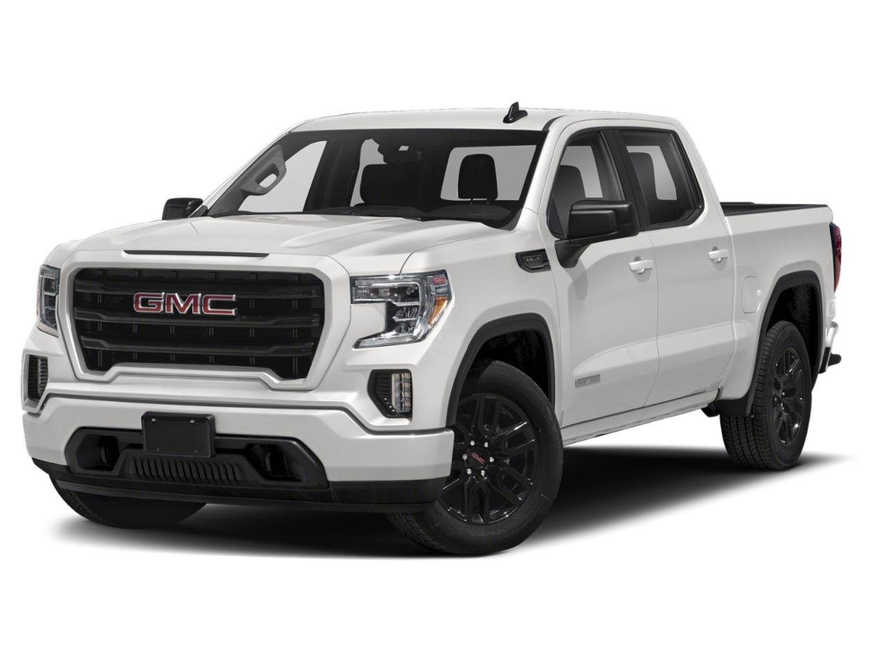 2021 GMC Sierra 1500 Vehicle Photo in DALLAS, TX 75209-3016