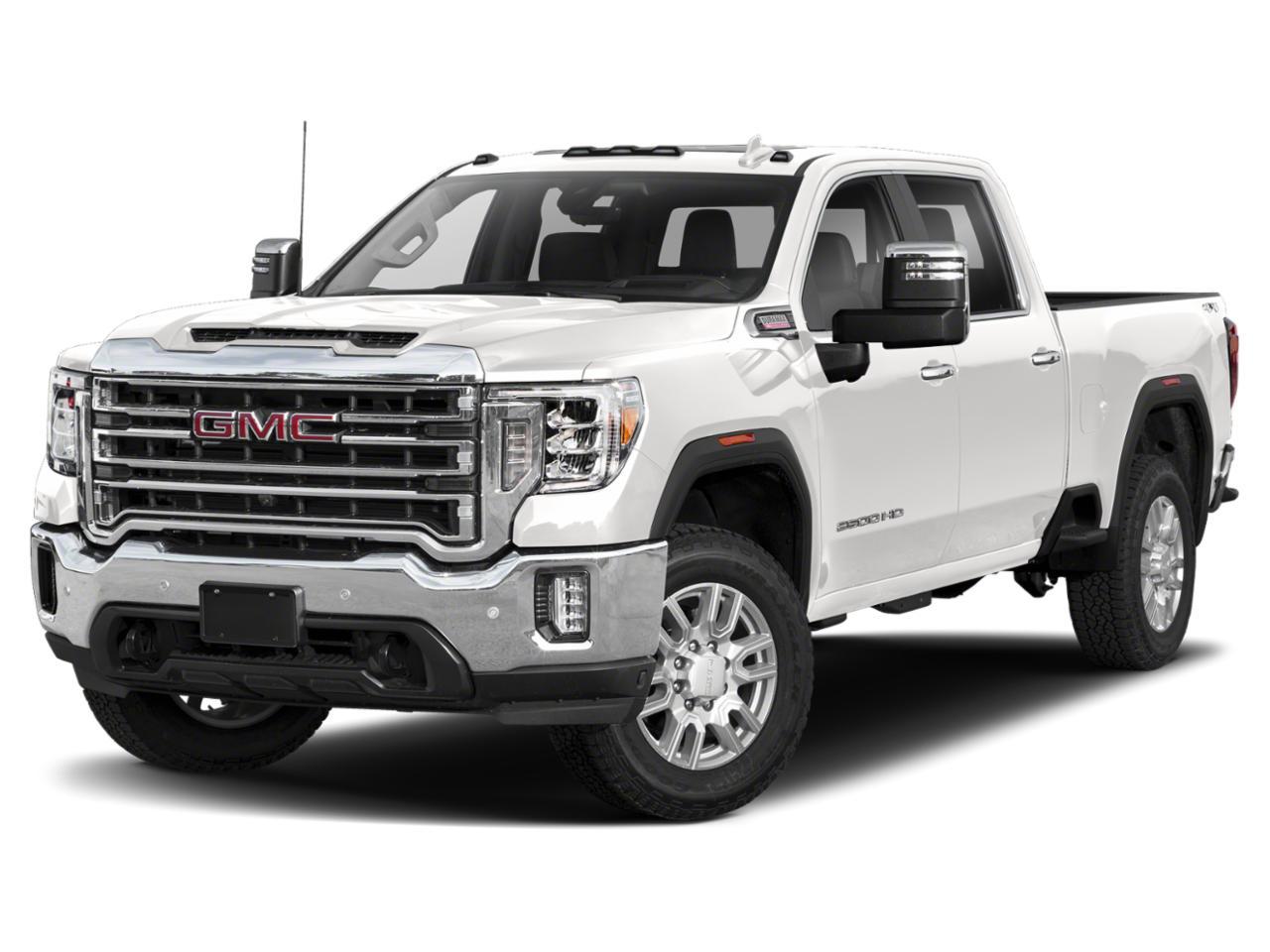 2021 GMC Sierra 2500HD Vehicle Photo in Dallas, TX 75209