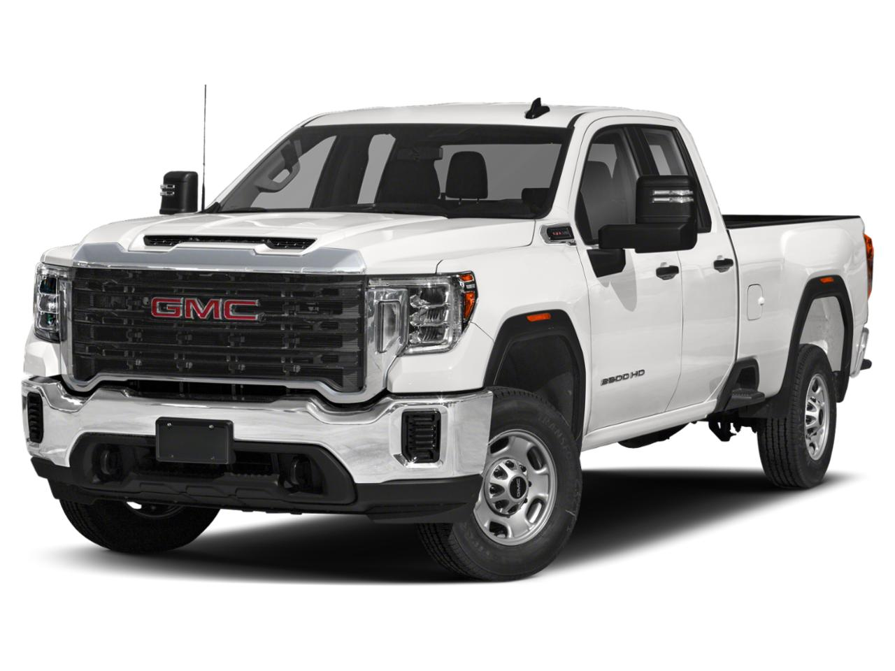 2021 GMC Sierra 2500HD Vehicle Photo in Independence, MO 64055