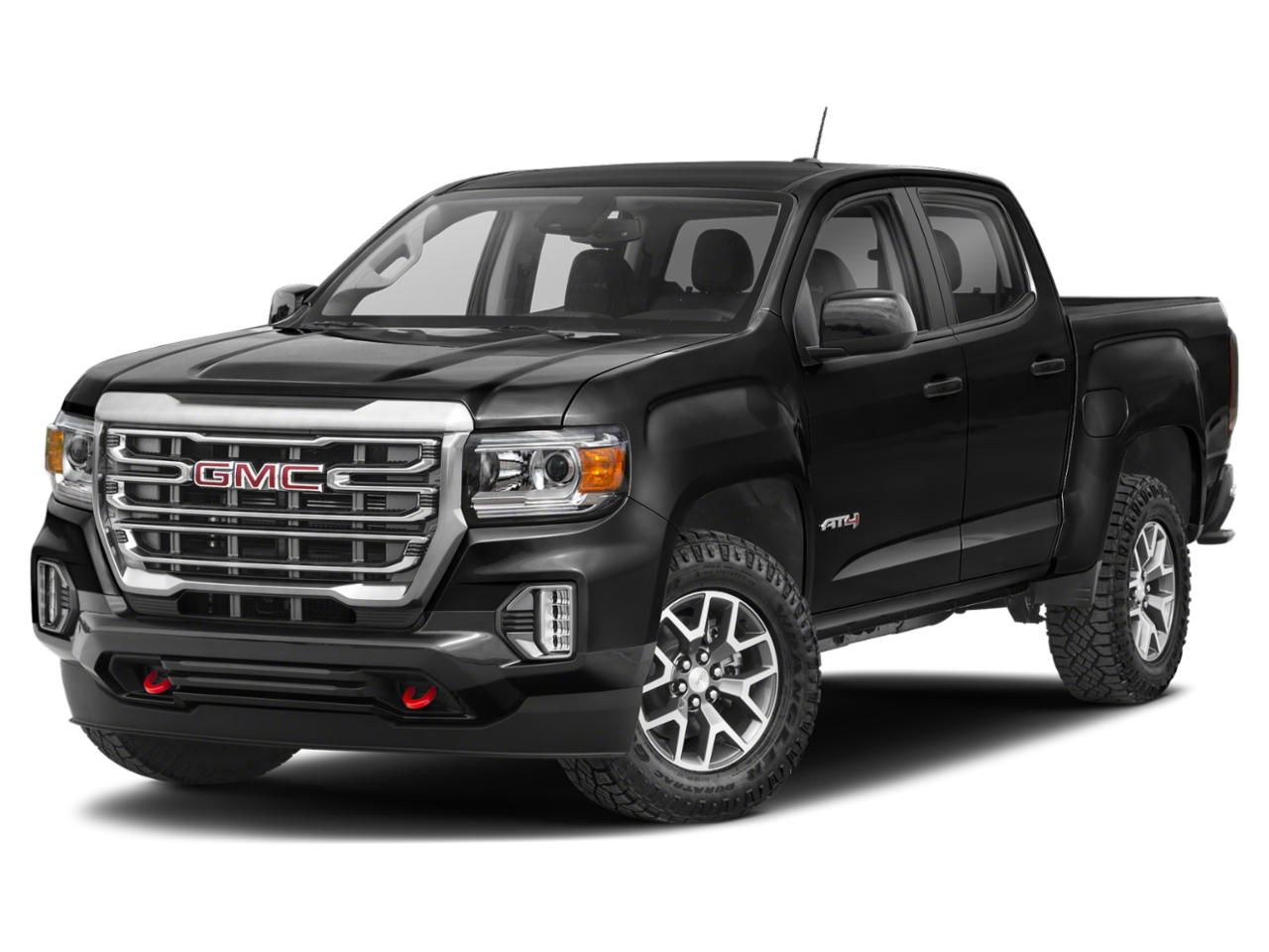 2021 GMC Canyon Vehicle Photo in Grand Rapids, MI 49512