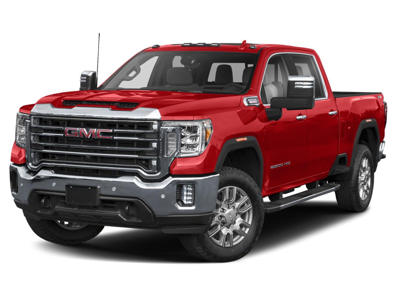 2021 GMC Sierra 3500HD Vehicle Photo in Washington, NJ 07882
