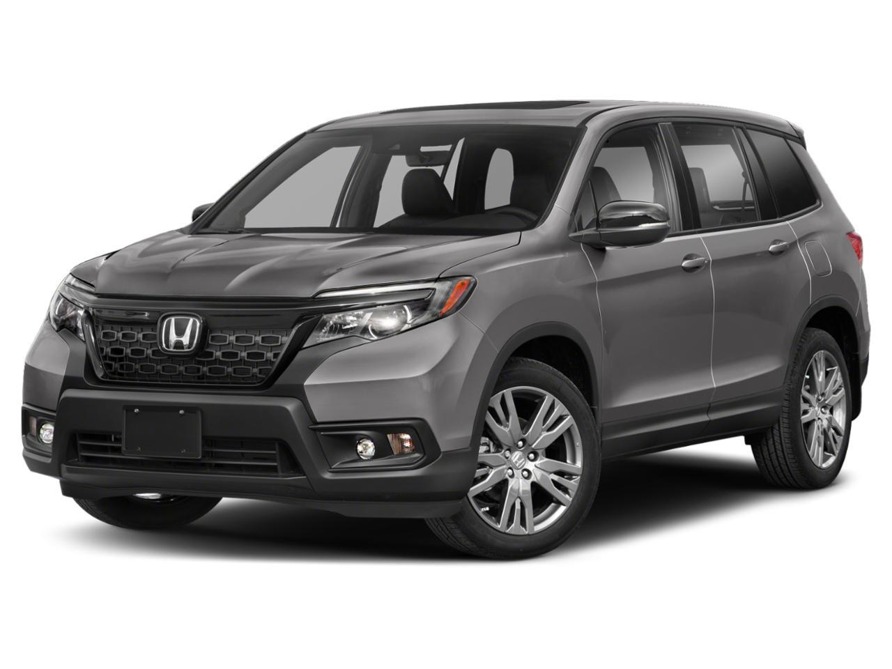 2021 Honda Passport Vehicle Photo in San Antonio, TX 78238