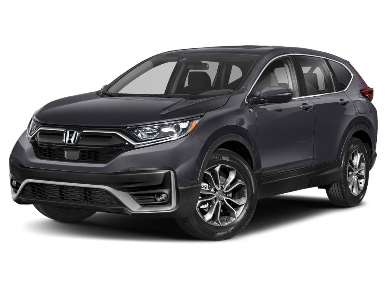 2021 Honda CR-V Vehicle Photo in Owensboro, KY 42301