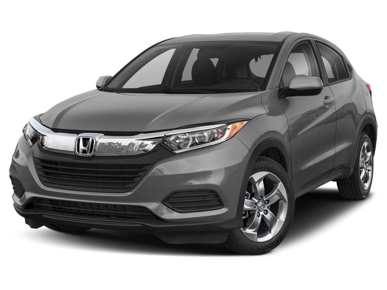 2021 Honda HR-V Vehicle Photo in Oshkosh, WI 54904