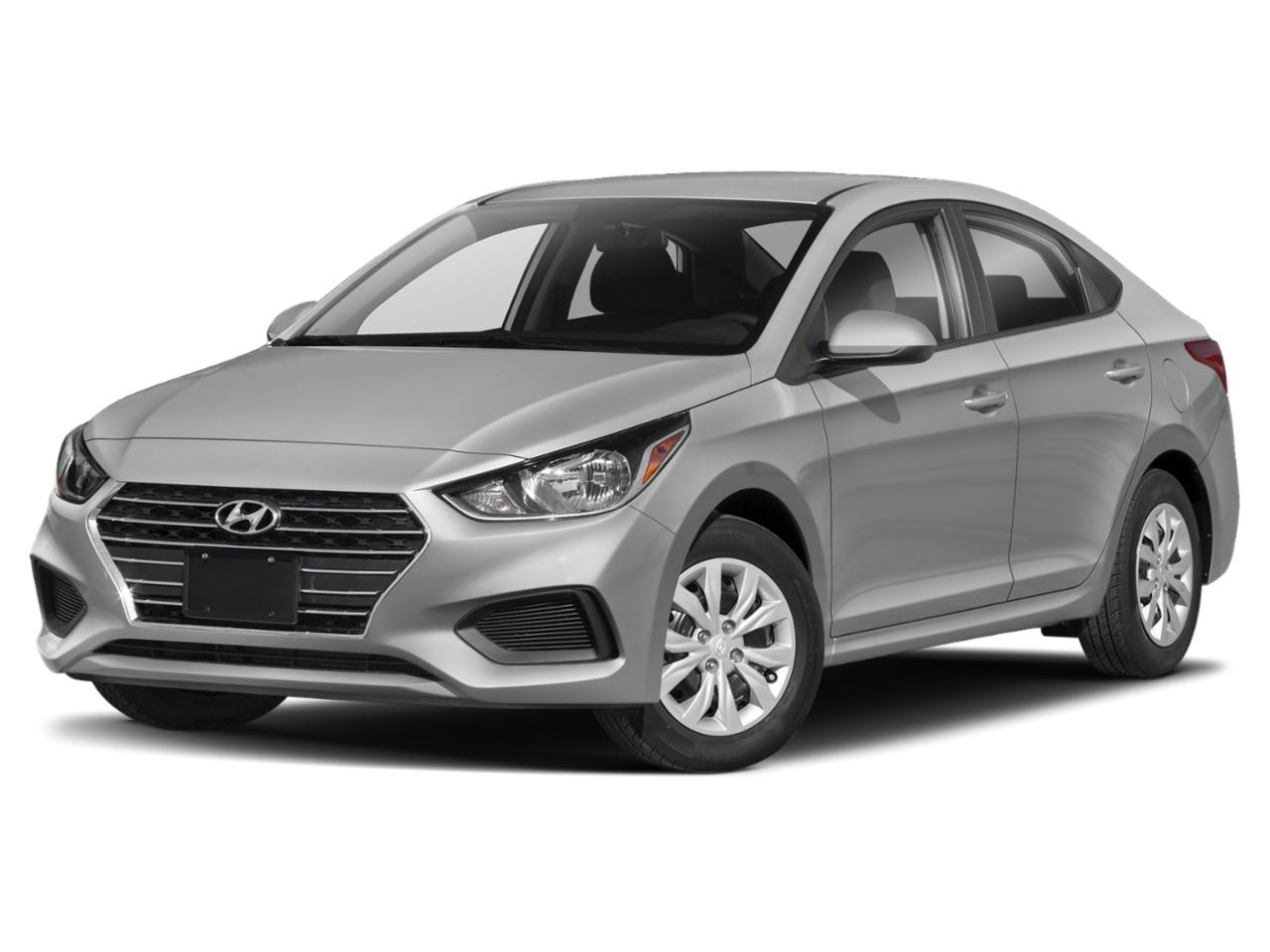 2021 Hyundai Accent Vehicle Photo in O'Fallon, IL 62269