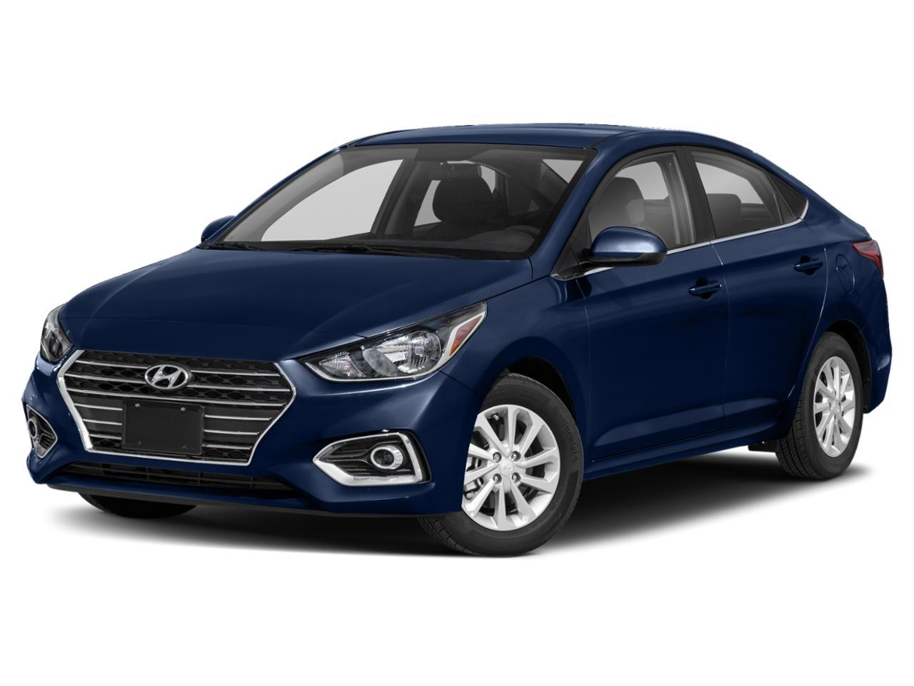 2021 Hyundai Accent Vehicle Photo in Appleton, WI 54913