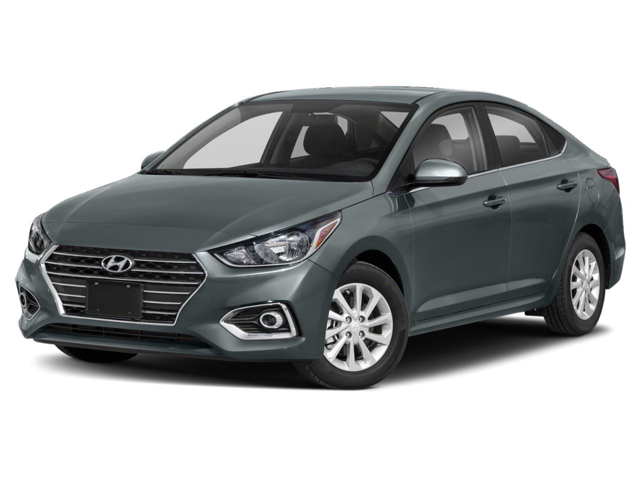 2021 Hyundai Accent Vehicle Photo in Appleton, WI 54913