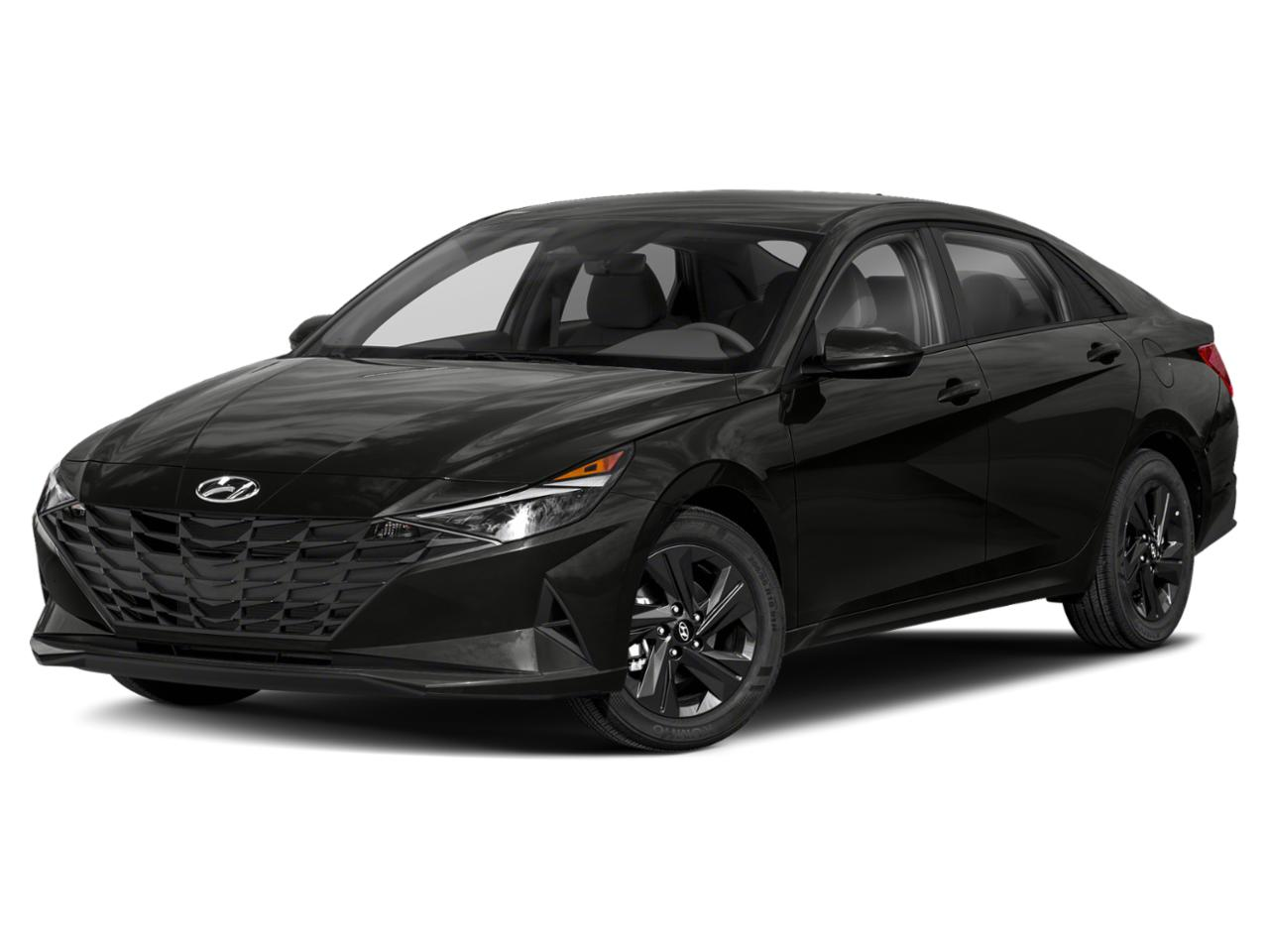 2021 Hyundai Elantra Vehicle Photo in O'Fallon, IL 62269