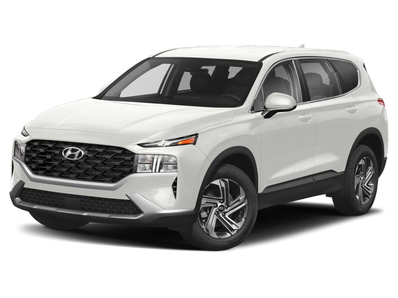 2021 Hyundai Santa Fe Vehicle Photo in Peoria, IL 61615