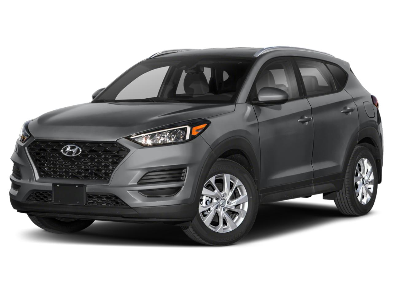 2021 Hyundai Tucson Vehicle Photo in Quakertown, PA 18951