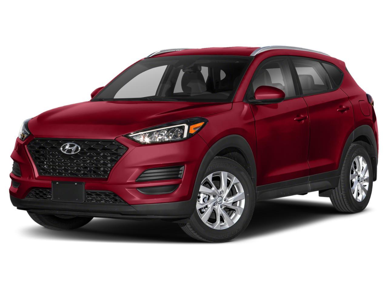2021 Hyundai Tucson Vehicle Photo in Peoria, IL 61615