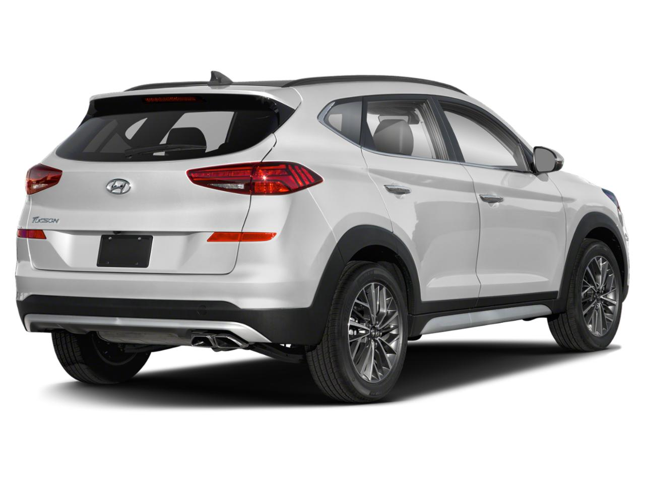 New 2021 Hyundai Tucson Ultimate AWD for Sale in ...