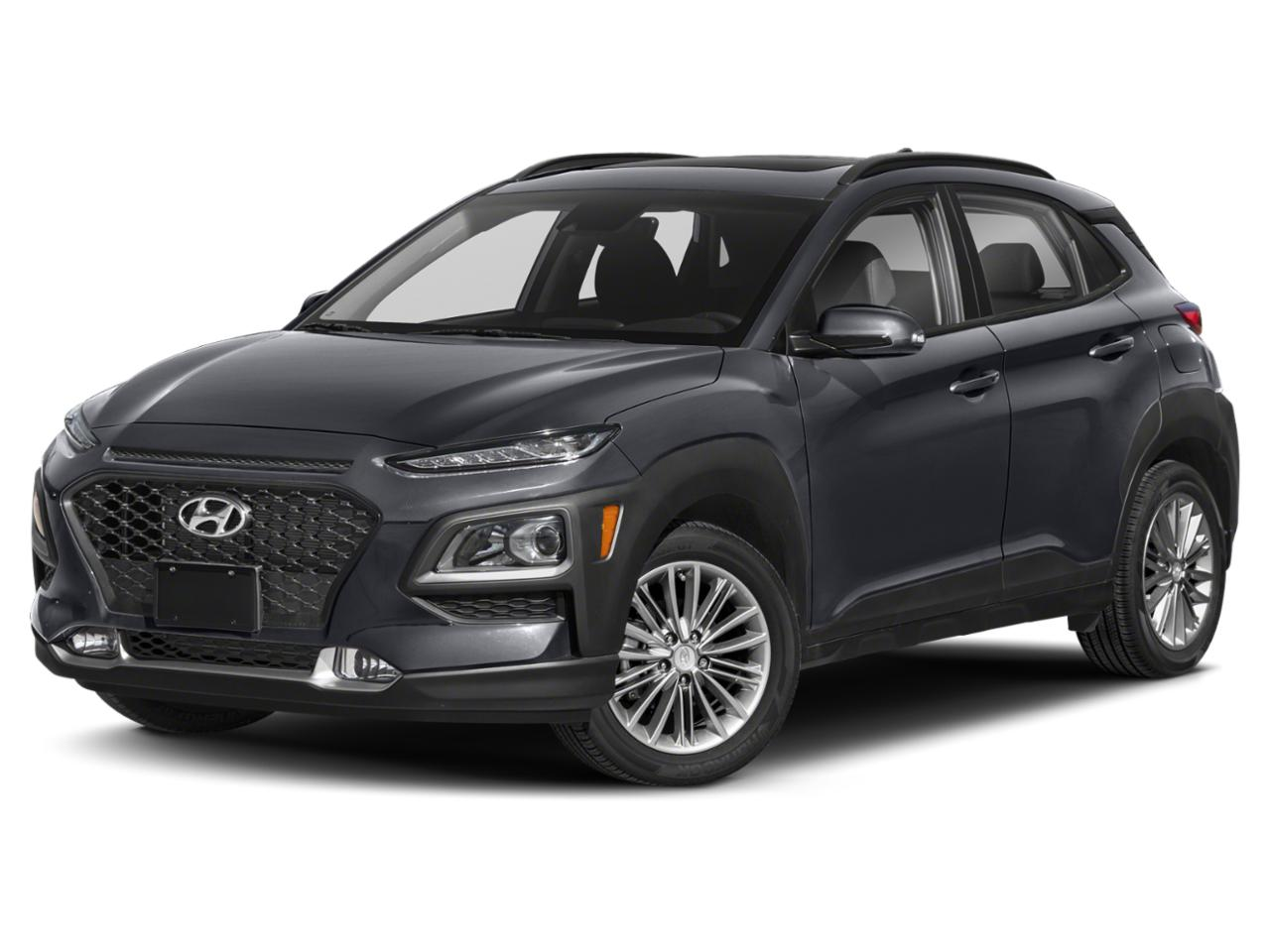 2021 Hyundai Kona Vehicle Photo in Quakertown, PA 18951