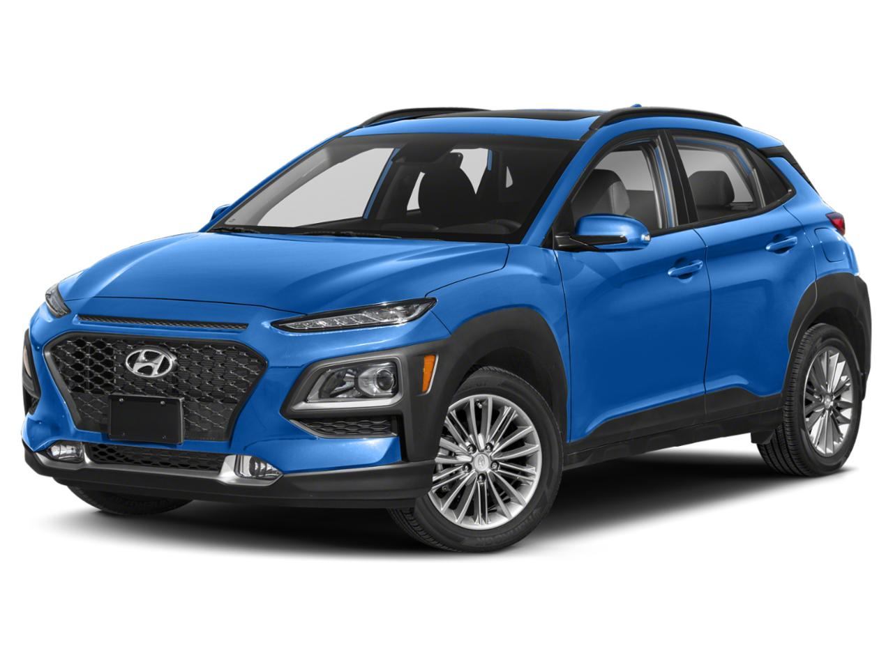 2021 Hyundai Kona Vehicle Photo in Appleton, WI 54913