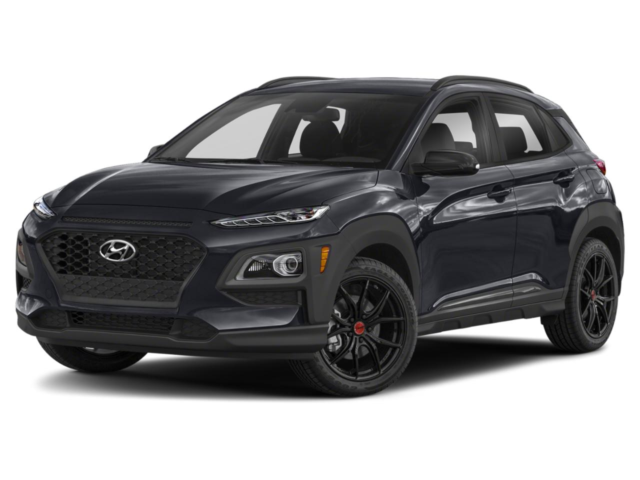 2021 Hyundai Kona Vehicle Photo in O'Fallon, IL 62269
