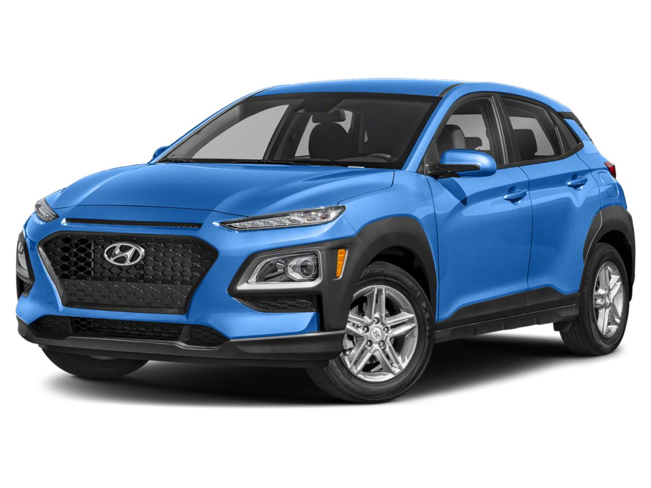 2021 Hyundai Kona Vehicle Photo in Oklahoma City , OK 73139