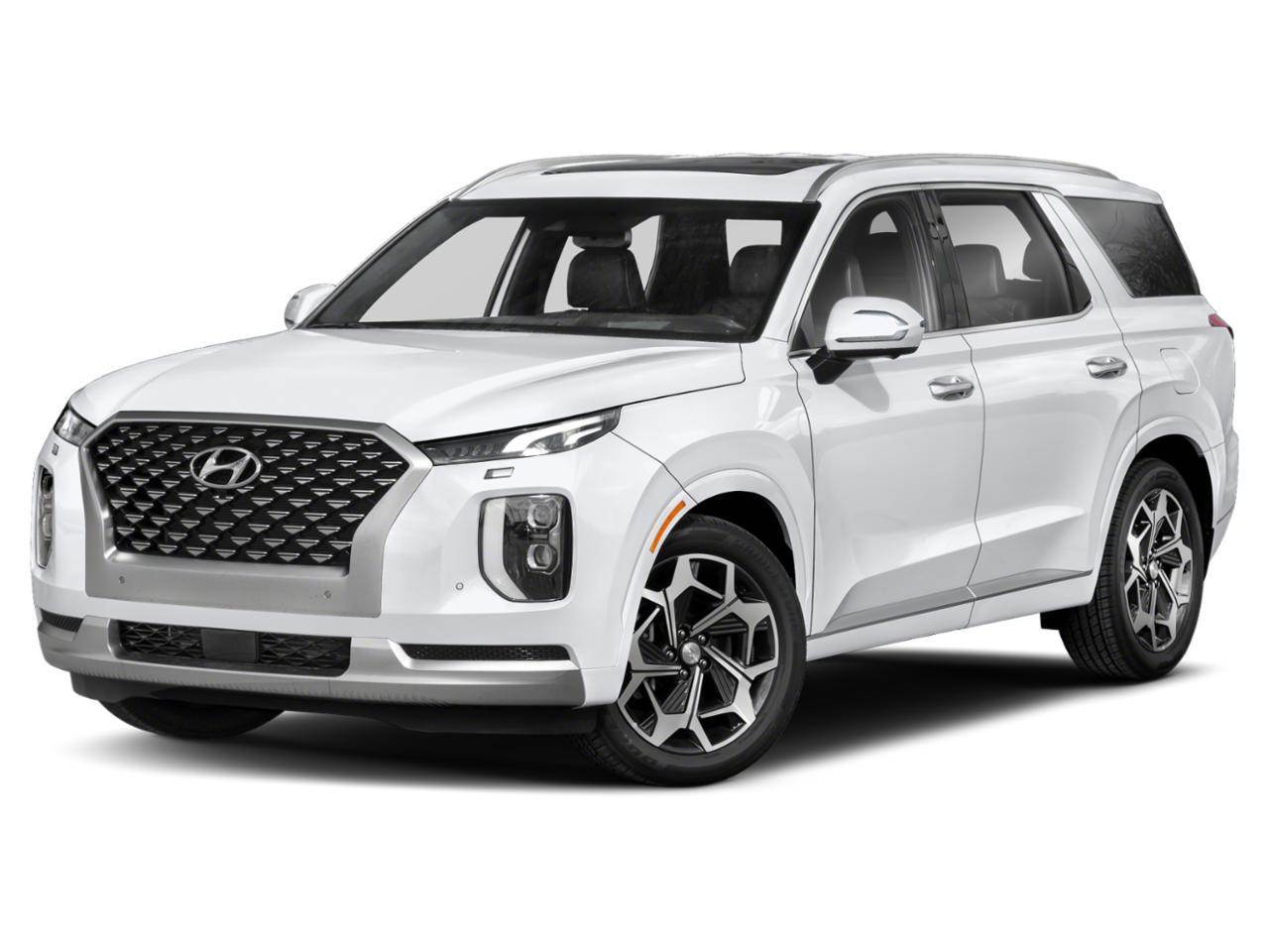 2021 Hyundai Palisade Vehicle Photo in Appleton, WI 54913