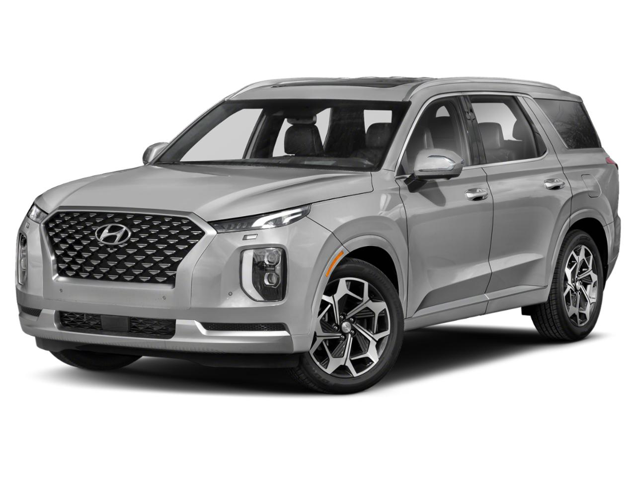 2021 Hyundai Palisade Vehicle Photo in Owensboro, KY 42303