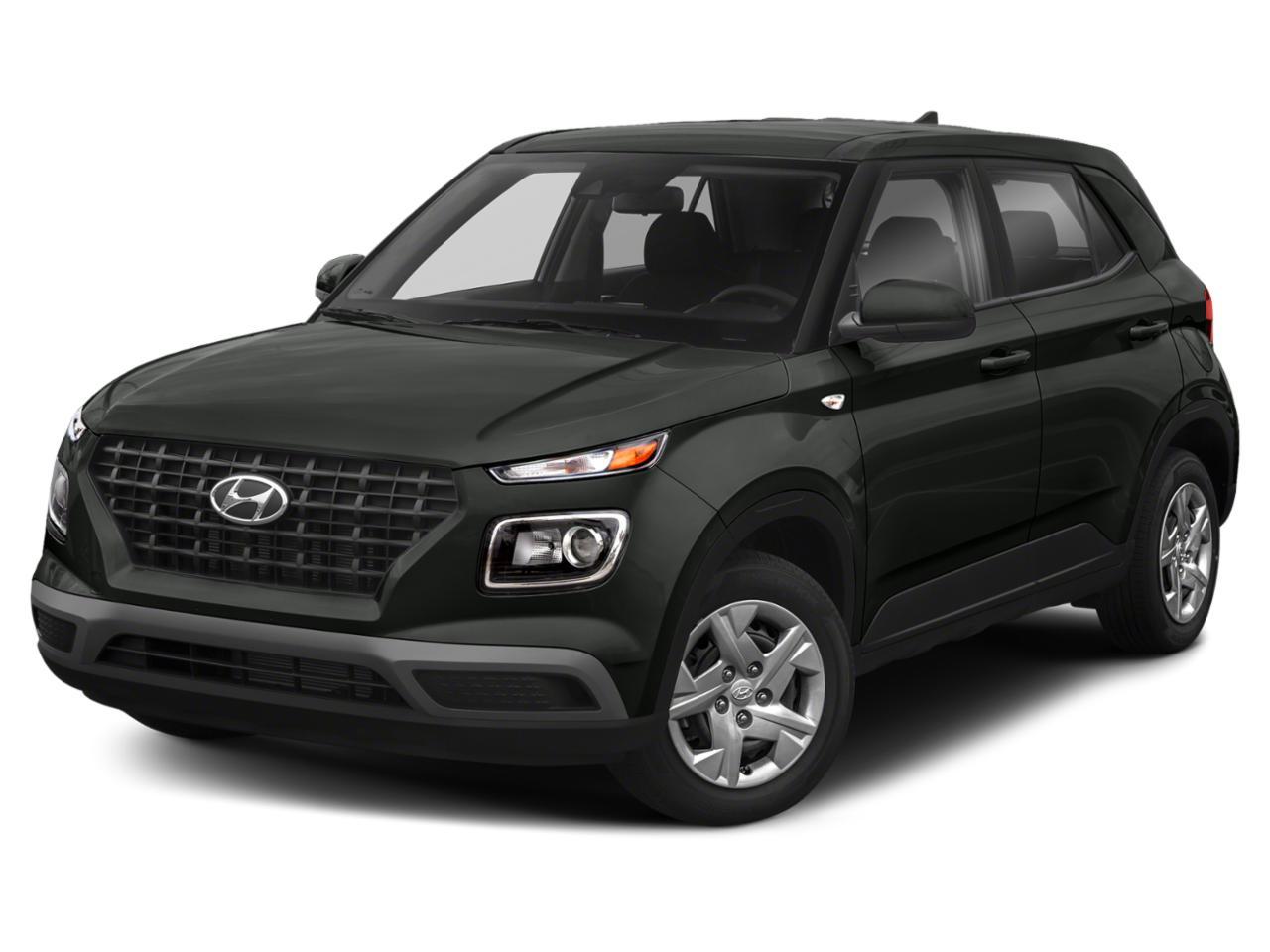 2021 Hyundai Venue Vehicle Photo in Owensboro, KY 42303