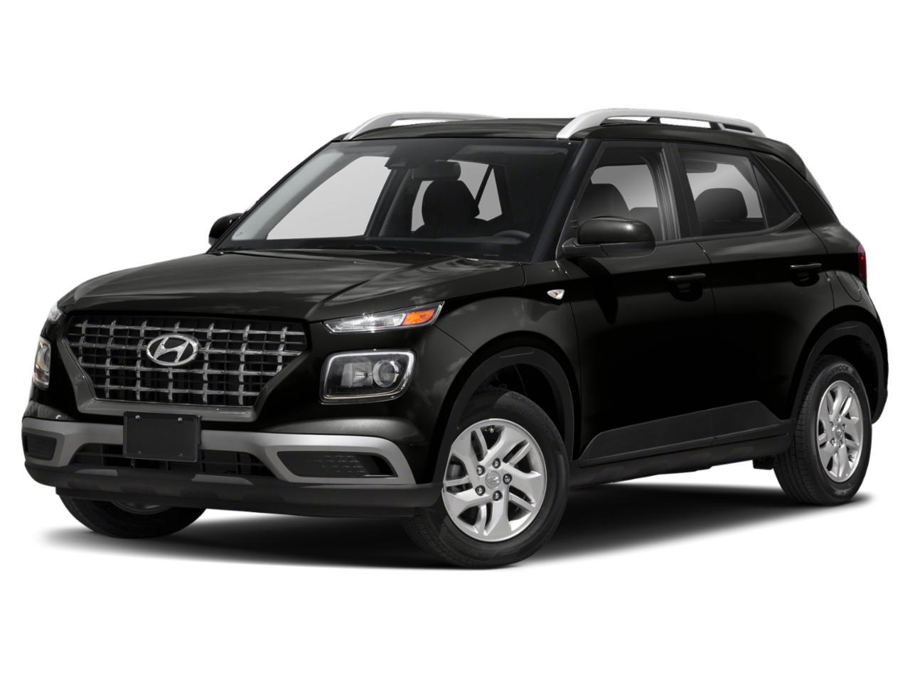 2021 Hyundai Venue Vehicle Photo in Peoria, IL 61615