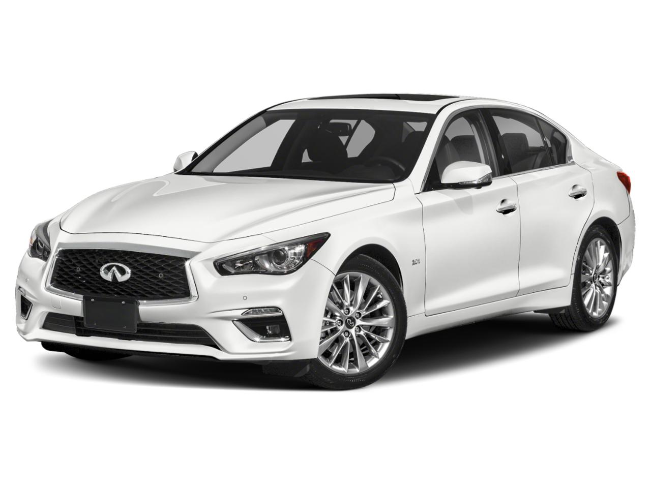 2021 INFINITI Q50 Vehicle Photo in Fort Worth, TX 76132