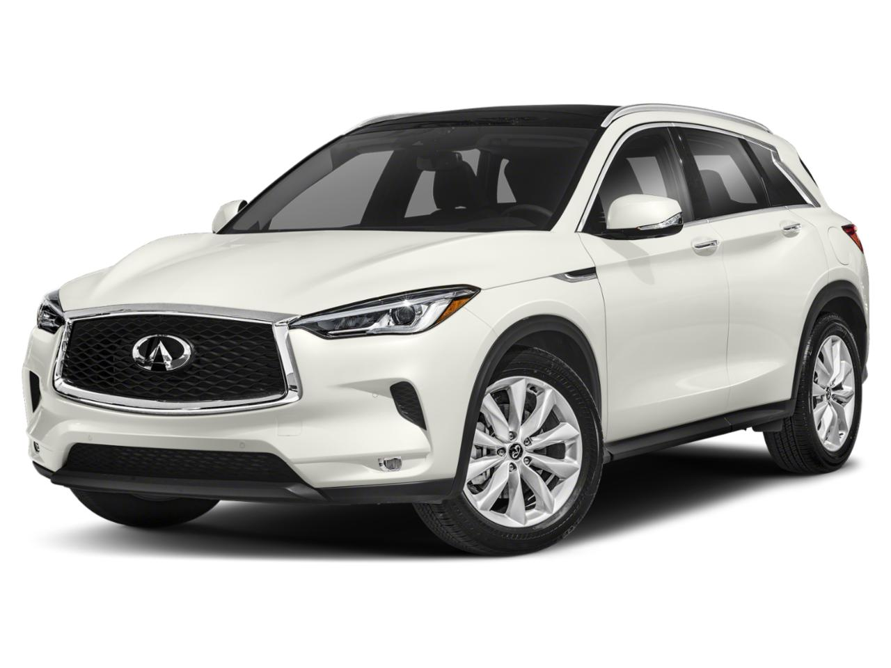 2021 INFINITI QX50 Vehicle Photo in Grapevine, TX 76051
