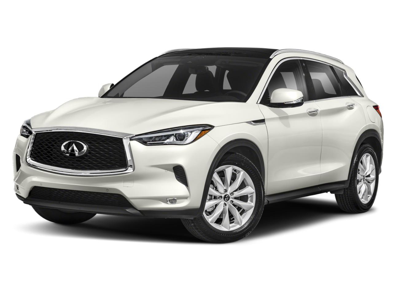 2021 INFINITI QX50 Vehicle Photo in Houston, TX 77090
