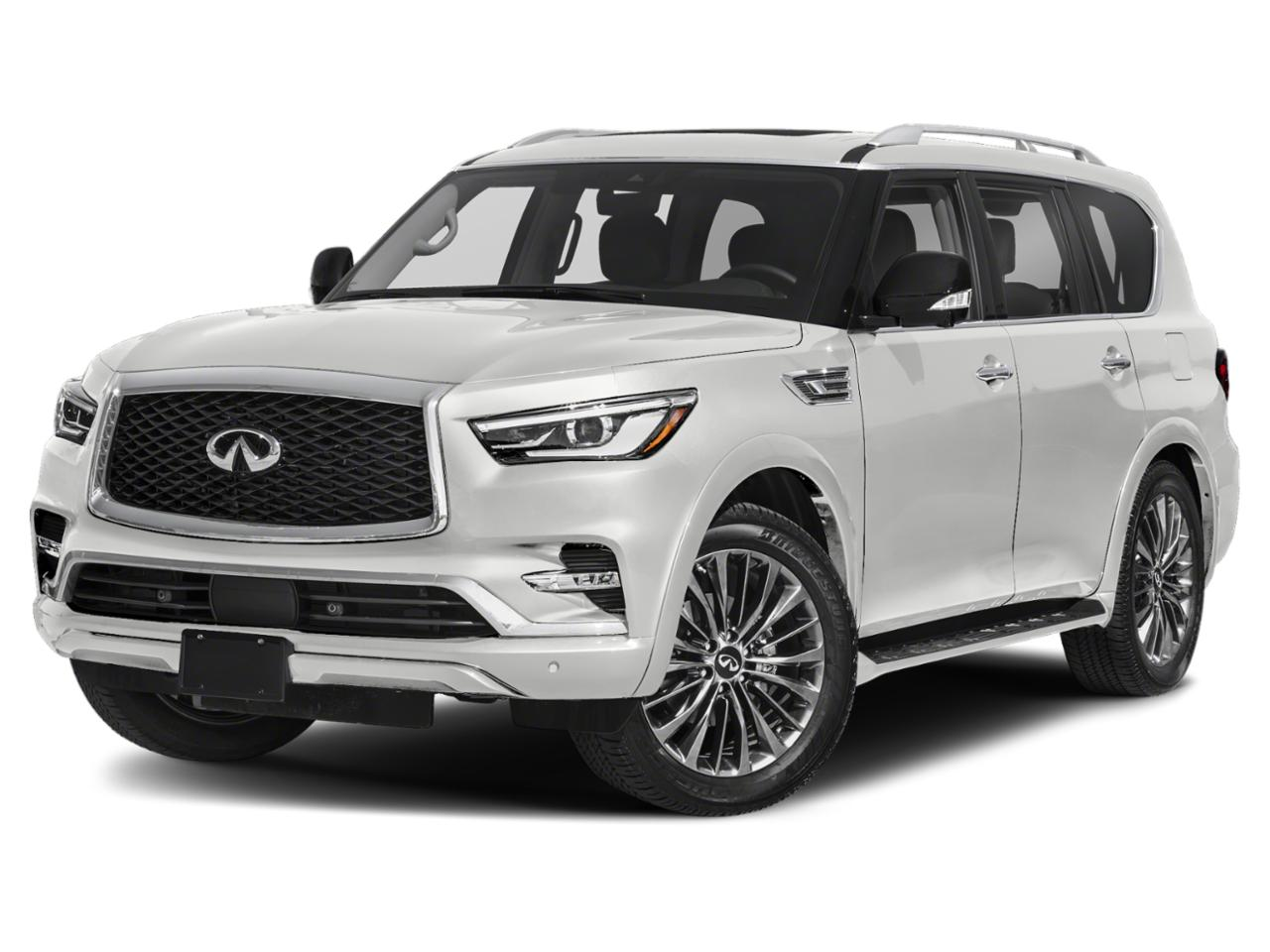 dallas 2021 new infiniti qx80 models for sale - serving