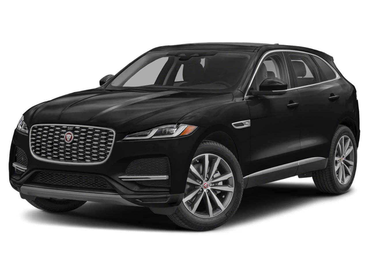 2021 Jaguar F-PACE Vehicle Photo in Appleton, WI 54913