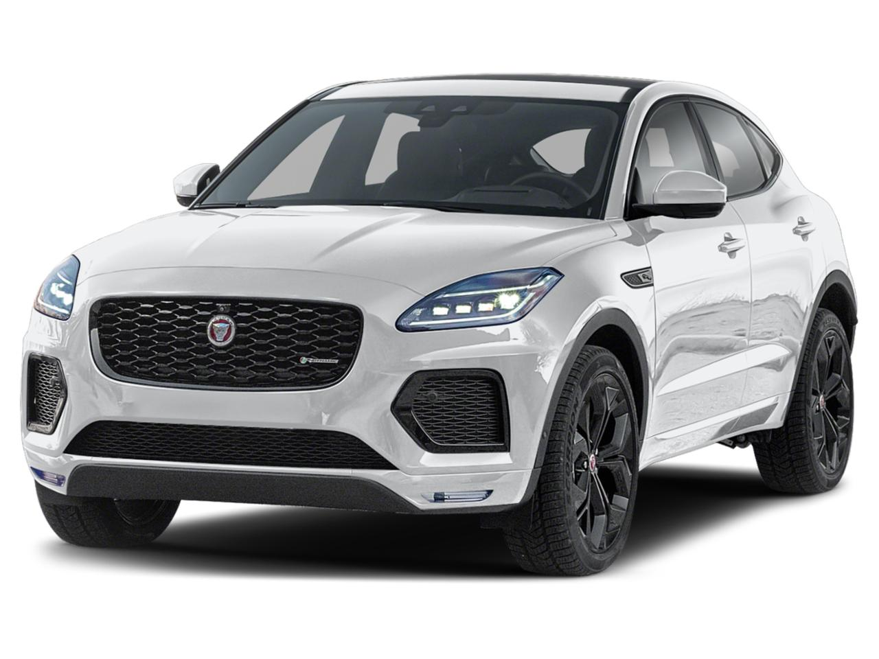 2021 Jaguar E-PACE Vehicle Photo in Austin, TX 78717
