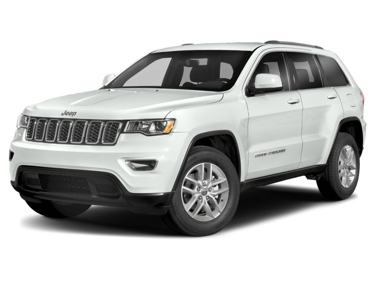 2021 Jeep Grand Cherokee Vehicle Photo in Emporia, VA 23847