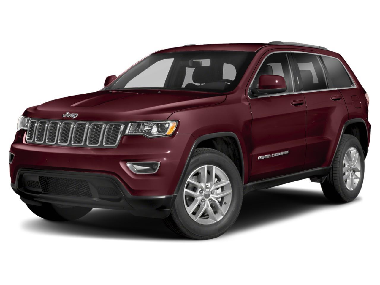 2021 Jeep Grand Cherokee Vehicle Photo in Oklahoma City , OK 73114