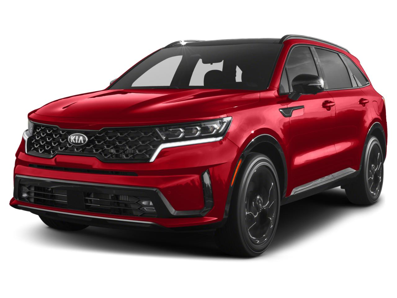 2021 Kia Sorento Vehicle Photo in Oshkosh, WI 54904